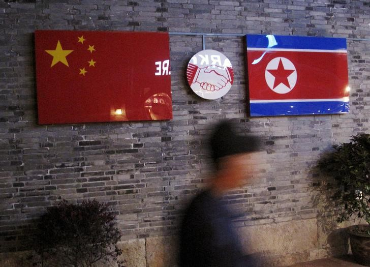 China Absence Looms Over Canada Meeting on How to Pressure North Korea