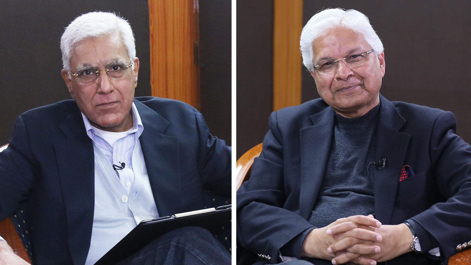 Interview: Former Law Minister Ashwani Kumar on the SC Judges' Press Conference