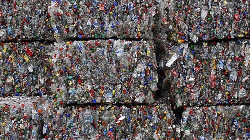 Scientists Engineer Enzyme Capable of Breaking Down Plastic Faster
