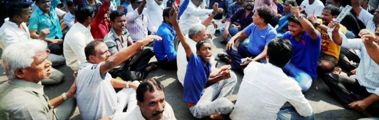 Violence Against Dalits in Maharashtra Is Not New, but Dalit Reaction to It Is Changing