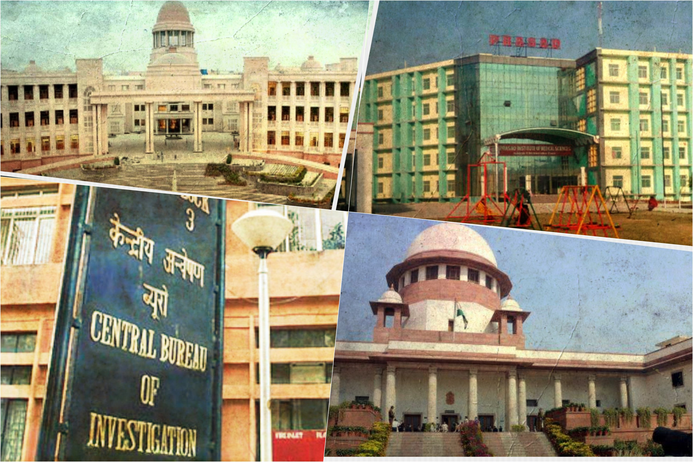 Medical College Bribery Scam: CBI Tapes Talk of 'Prasad' for 'Temple' in Delhi, Allahabad