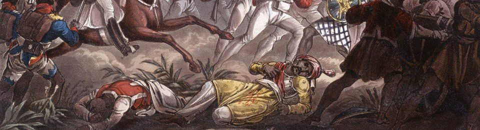Why the Mahar Soldier Was the First Freedom Seeker in 1818