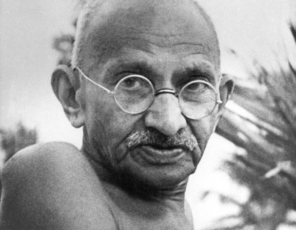 Past Continuous: How Independent India Failed to Prevent Gandhi's Assassination