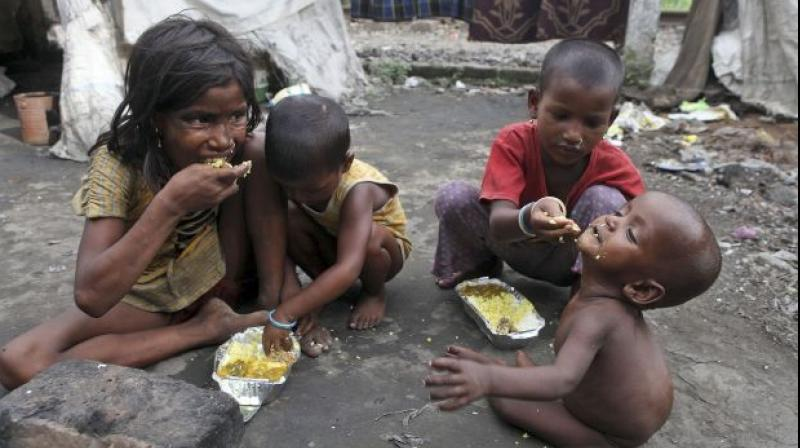 Aadhaar-Enabled Starvation in Narendra Modi's 'New India'