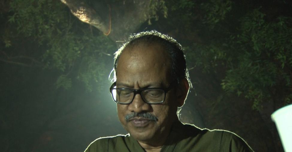 Gnani Sankaran, the Man of Love and Ethics