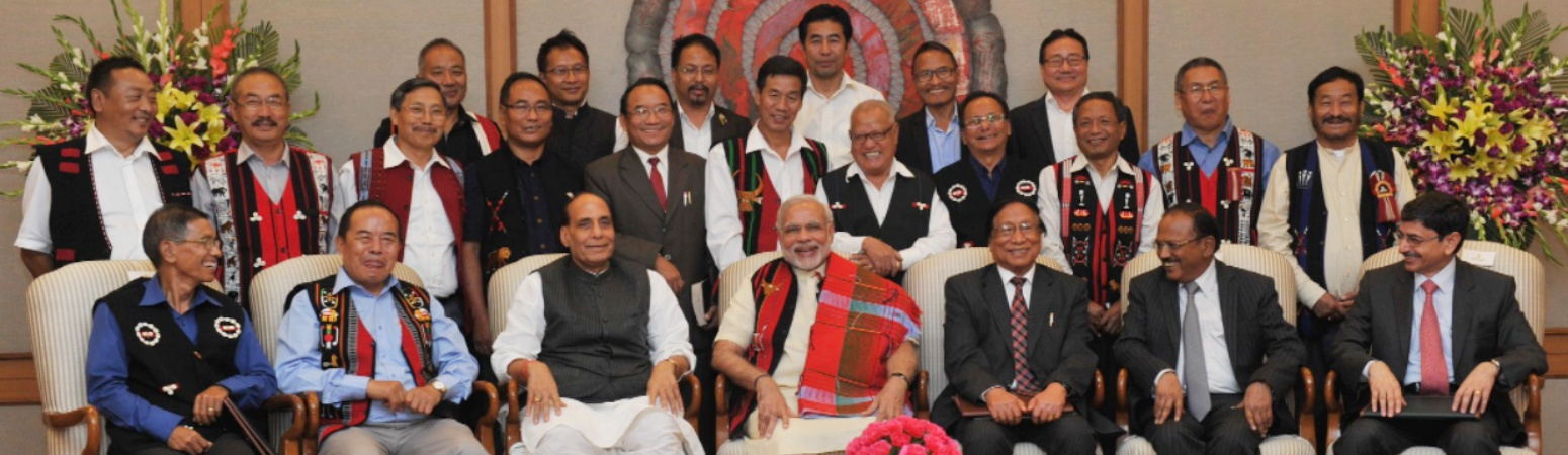 Revealed: RSS Draft Plan for Nagaland Accord
