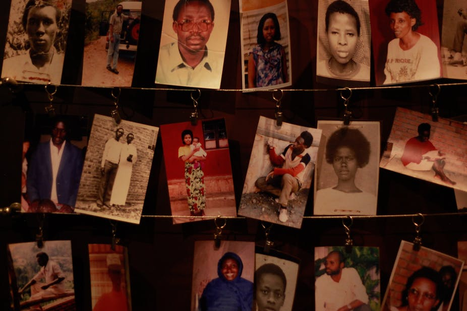 25 Years On, Deadly Effects of Rwandan Genocide Are Still Being Felt