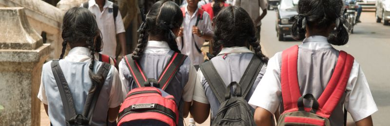 ASER 2017 Shows India's Secondary EducationSector Is Failing to Impart Basic Skills