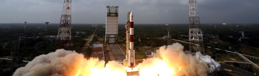 Time for India to Consider a Special Track for Space Startup Incubation