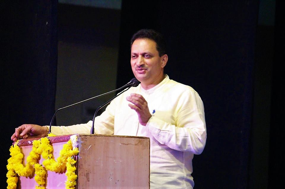 Fadnavis Was Sworn in to Send Funds Back to Centre, Says BJP's Anantkumar Hegde