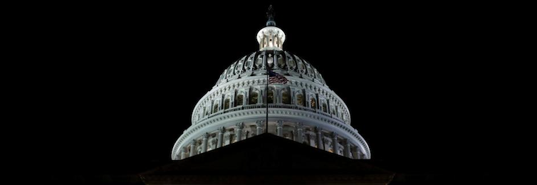 Who's Blaming Whom: US Government Shutdown Over Immigration Reform