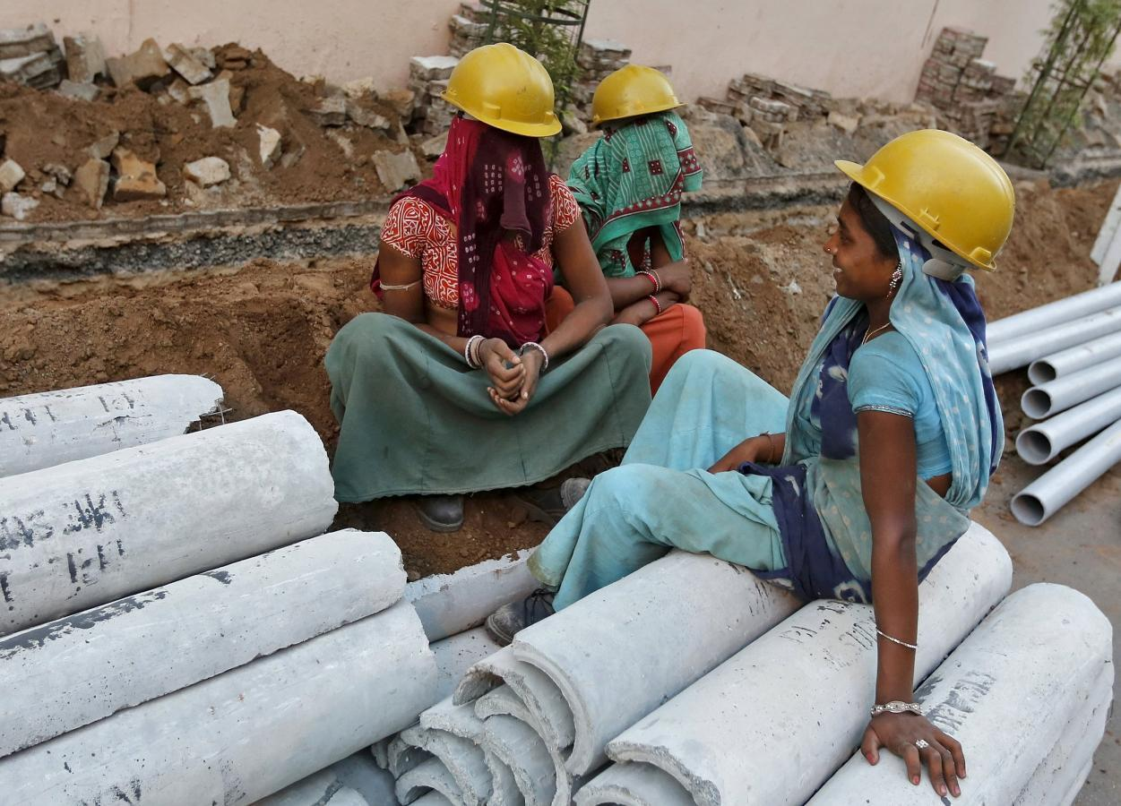 Nearly 81% of the Employed in India Are in the Informal Sector: ILO