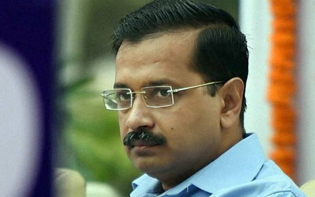 Delhi Police Questions Kejriwal on Assault Case, AAP Calls It a 'Witch Hunt'