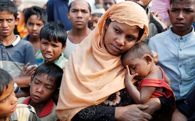 Aid Groups Call for a Rethink of Rohingya Repatriations Without Safeguards