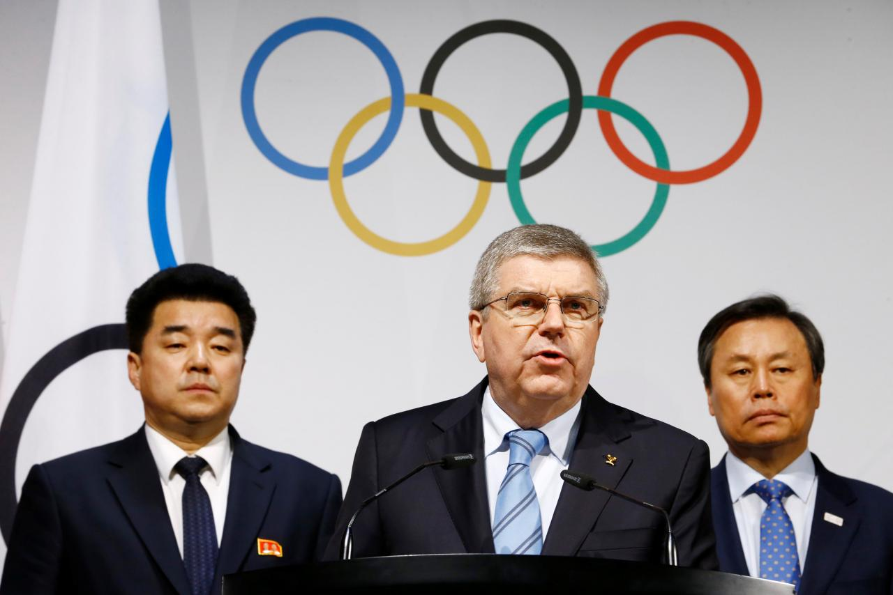 North and South Korea at Winter Olympics: the Hidden Agendas Behind This Sports Diplomacy