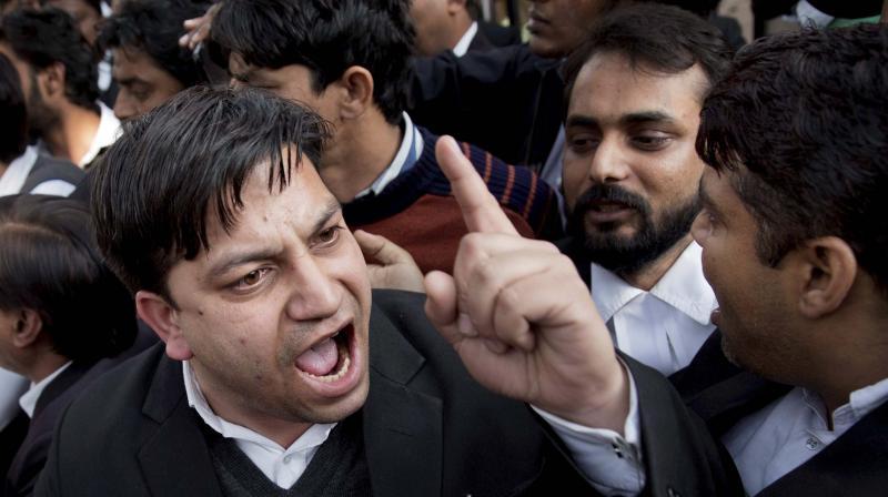 SC Turns Down Plea to Order Probe into 2016 Attack on Kanhaiya Kumar at Patiala House