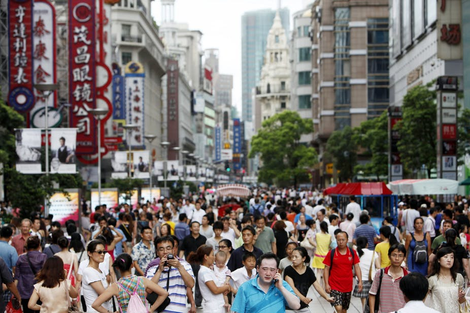 China's Social Credit System Puts Its People Under Pressure to Be Model Citizens