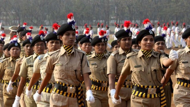 Number of Women in Police Force Rises, but Falls Well Short of Mandated 33% Target: Govt Data