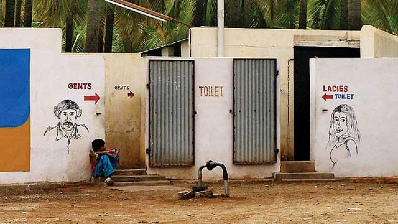 Toilet Use: Coercion Is a Risky Strategy That Stymies Social Learning