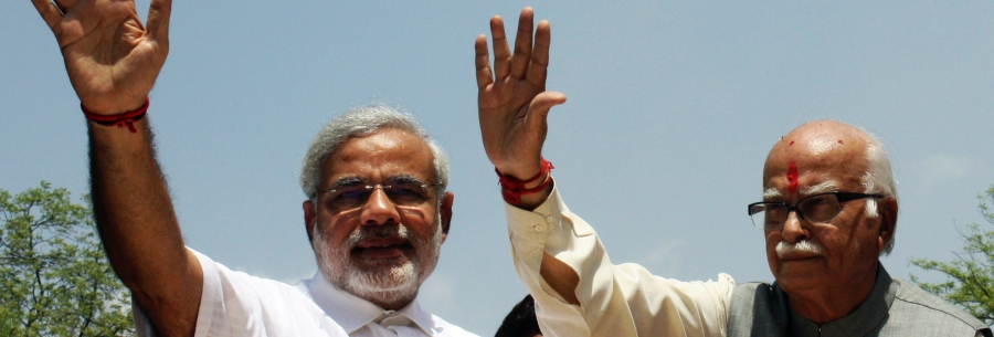 Modi's 'India Shining' Moment is Here