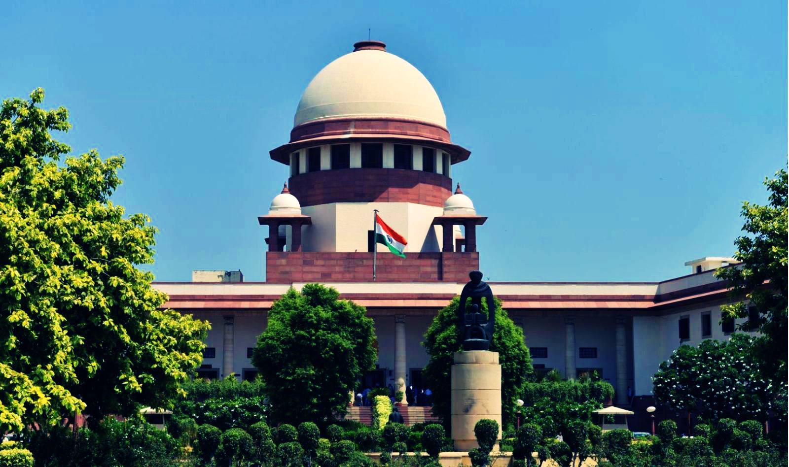 Cauvery row: Water Resources Secy appears in SC