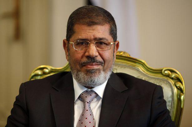 Egypt's Ousted President Mohamed Morsi Blacks Out, Dies During Court Hearing