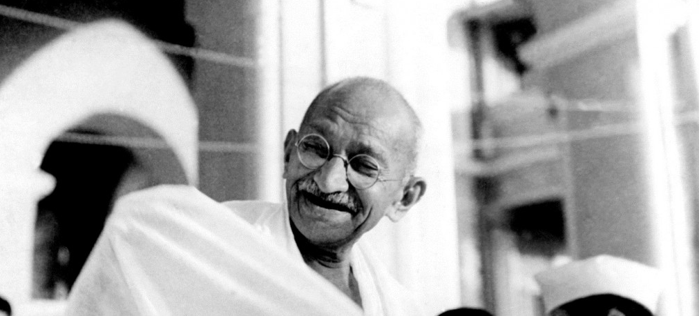 Seventy Years Later, Where Do We Look for Gandhi?