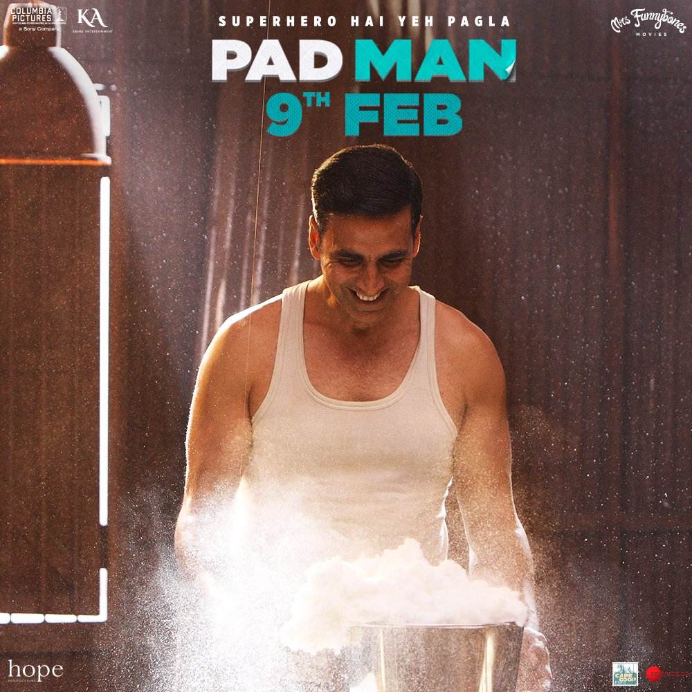 Padman: How Bollywood Is Challenging the Stigma Around Menstruation in India
