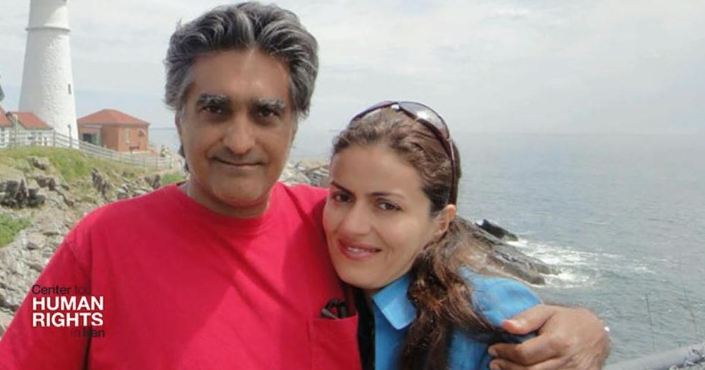 Iranian-American Dual Citizen and Wife Sentenced to 27 and 16 Years in Jail Respectively