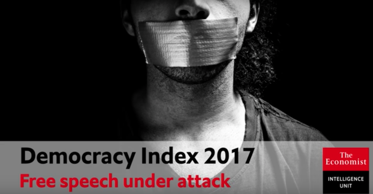 'Rise of Conservative Religious Ideologies' Causes India to Fall 10 Spots on EIU Democracy Index