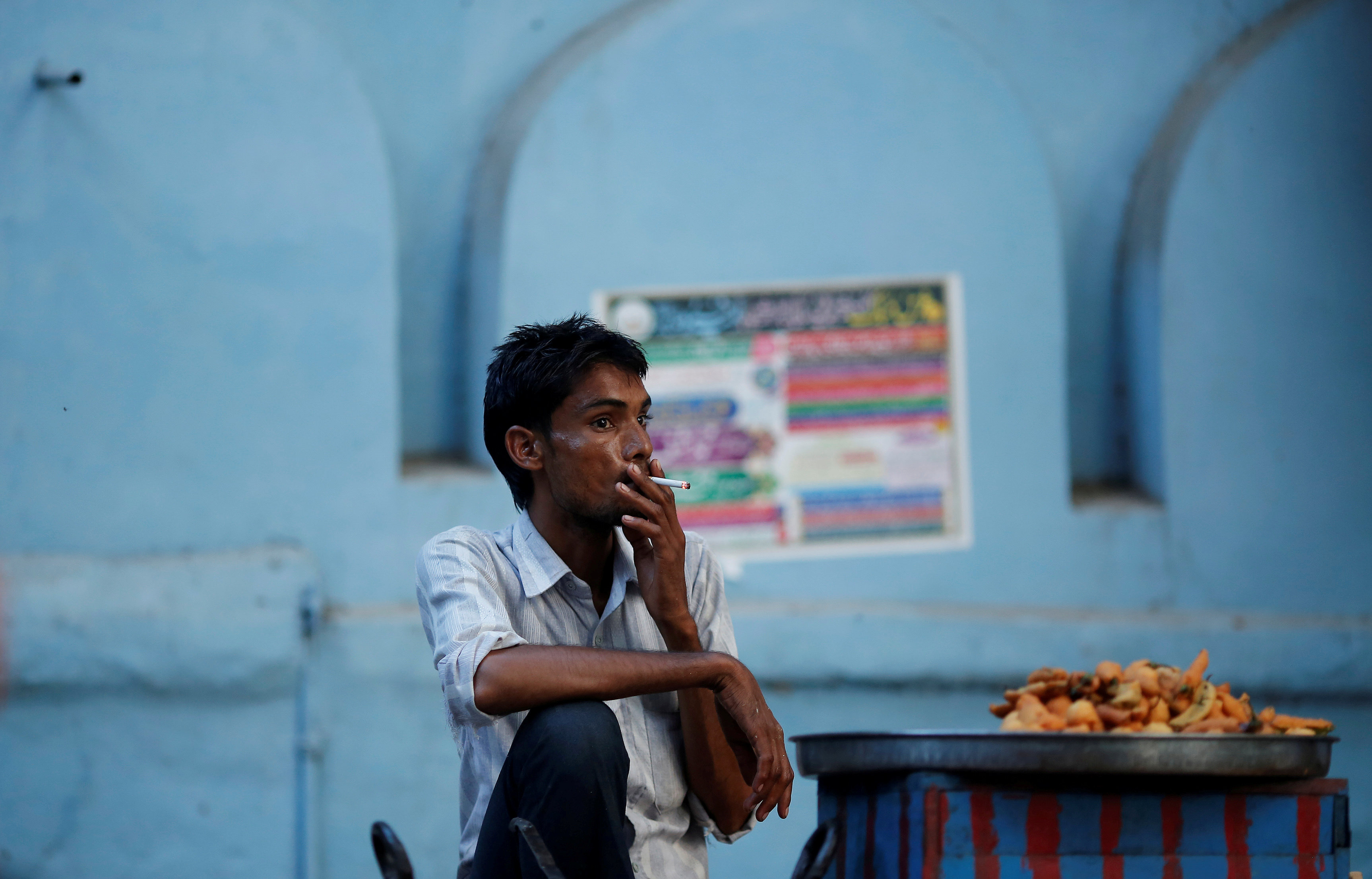 One in Three Aged 15-50 in Delhi-NCR Addicted to Smoking: Survey