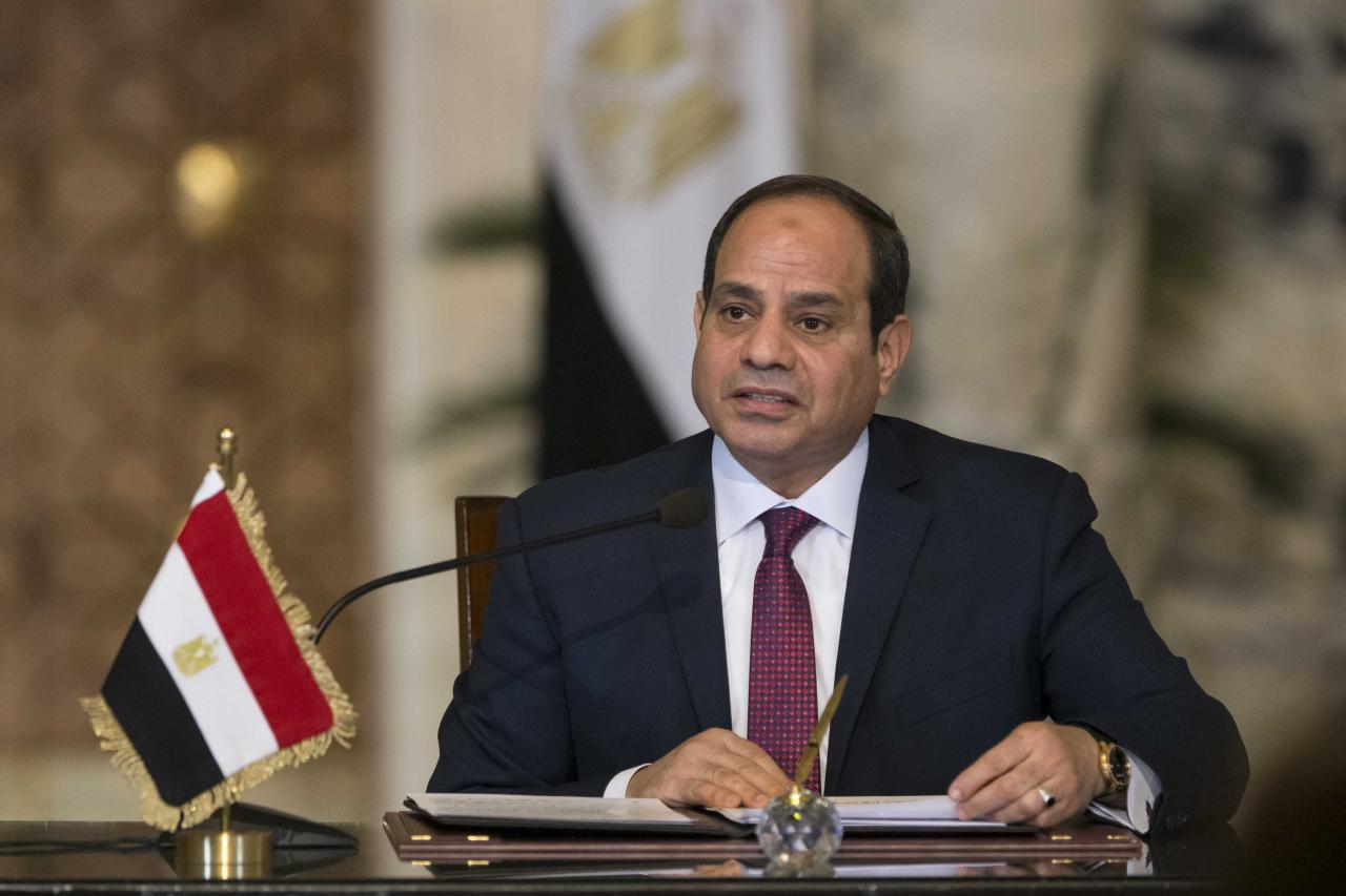 Egypt's Parliament to Vote on Constitutional Amendments
