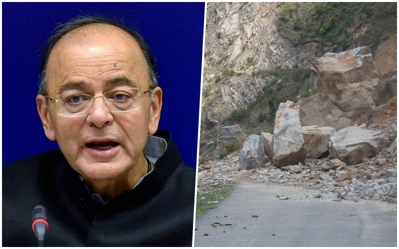 Budget 2018: Tunnel Under Sela Pass in Arunachal is Good News for the Army, Spicejet