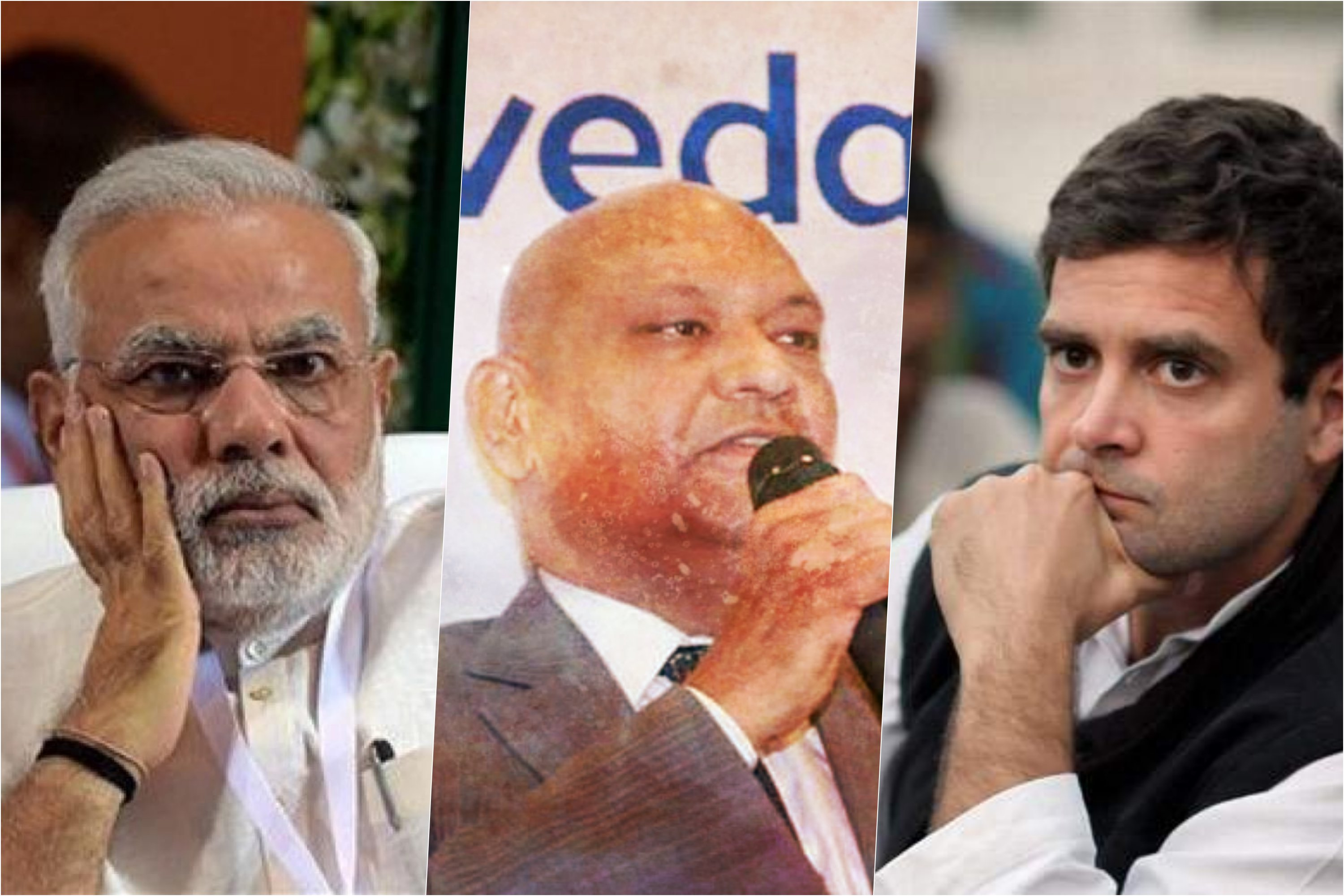 Finance Bill Amends FCRA Again to Condone Illegal Donations to BJP, Congress from Foreign Companies