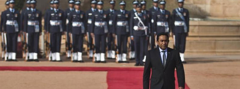 Maldives Supreme Court Orders Release of All Opposition Leaders, President Yameen Defiant