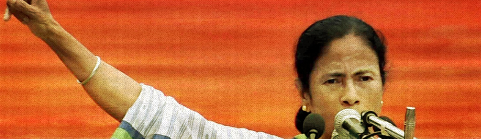 Interview: Mamata Banerjee is Reaping the Political Dividends of Her Populist Policies