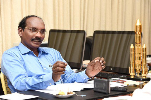 An Open Letter to ISRO Chief K. Sivan on Promoting STEM Education in India