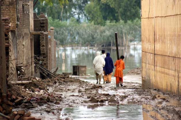 Why the Impact of Climate Change on Karachi Is a Big Threat for Pakistan