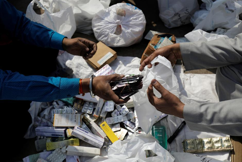 In India, Stakeholders Drive Down Drug Prices for the Benefit of All