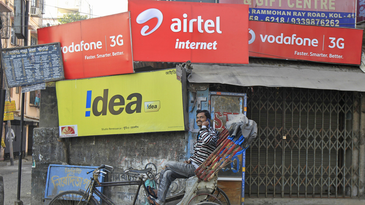 Centre Mulls SPV With 5G Sweetener as Solution to India's Telecom Crisis