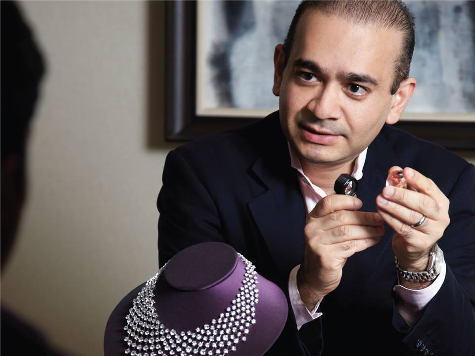 UK Court Extends Nirav Modi's Remand Till May 24