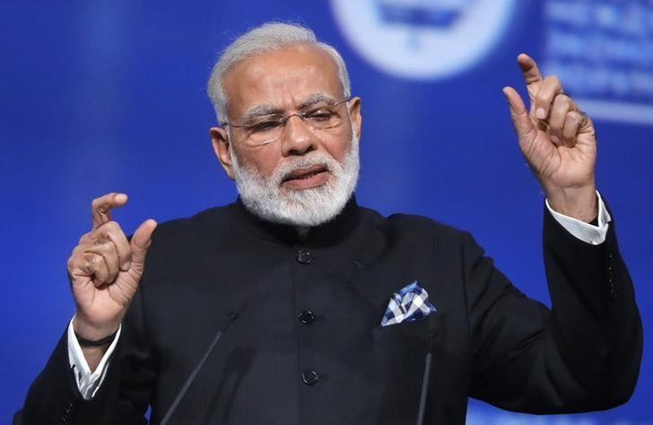 Sampling Size, Not Modi's Touch, Boosted India's Doing Business Rank: Report