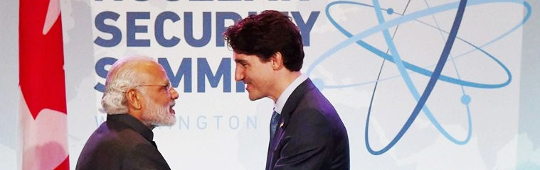 Trudeau's India Visit a Great Opportunity to Bury the Lingering Ghosts of Blue Star