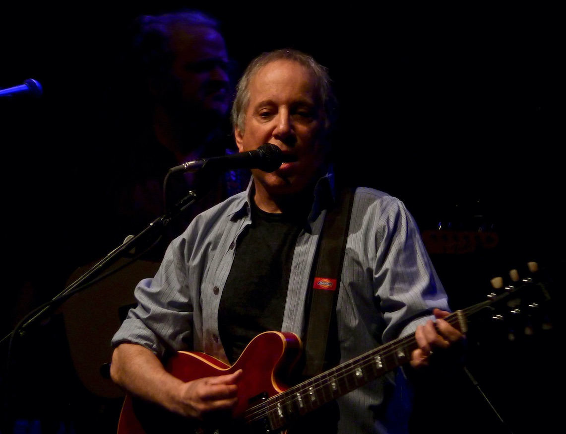 Paul Simon Retires, After a Career Full of Endings