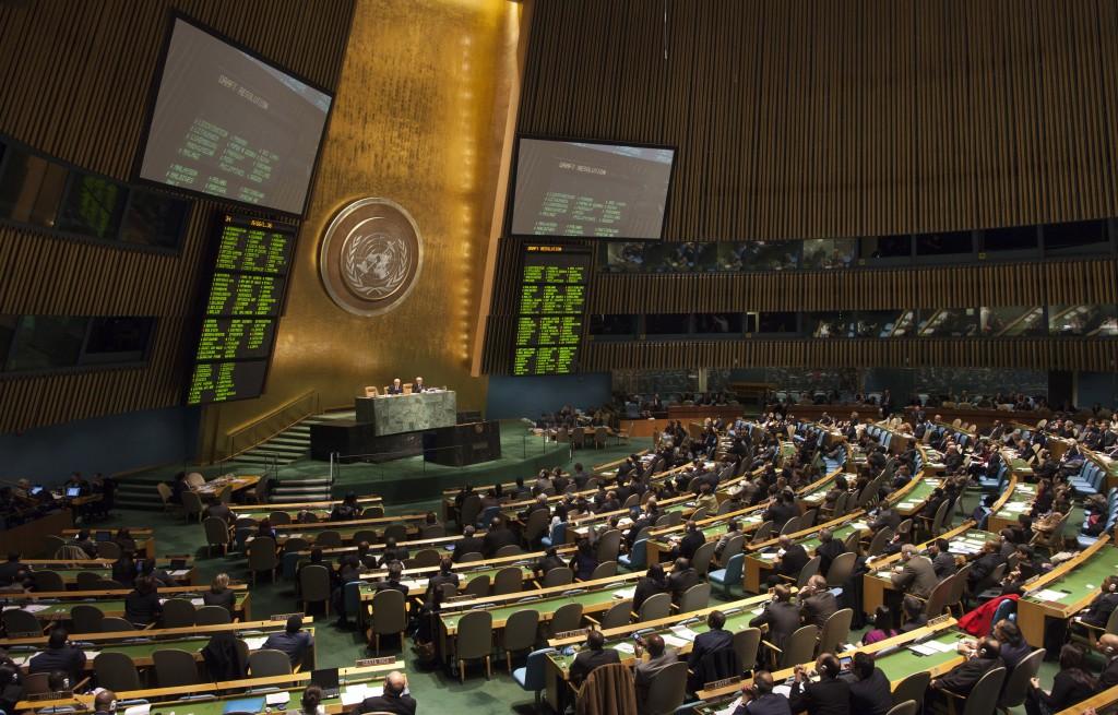India Seeks Transparency in Working of UN's Sanctions Committees