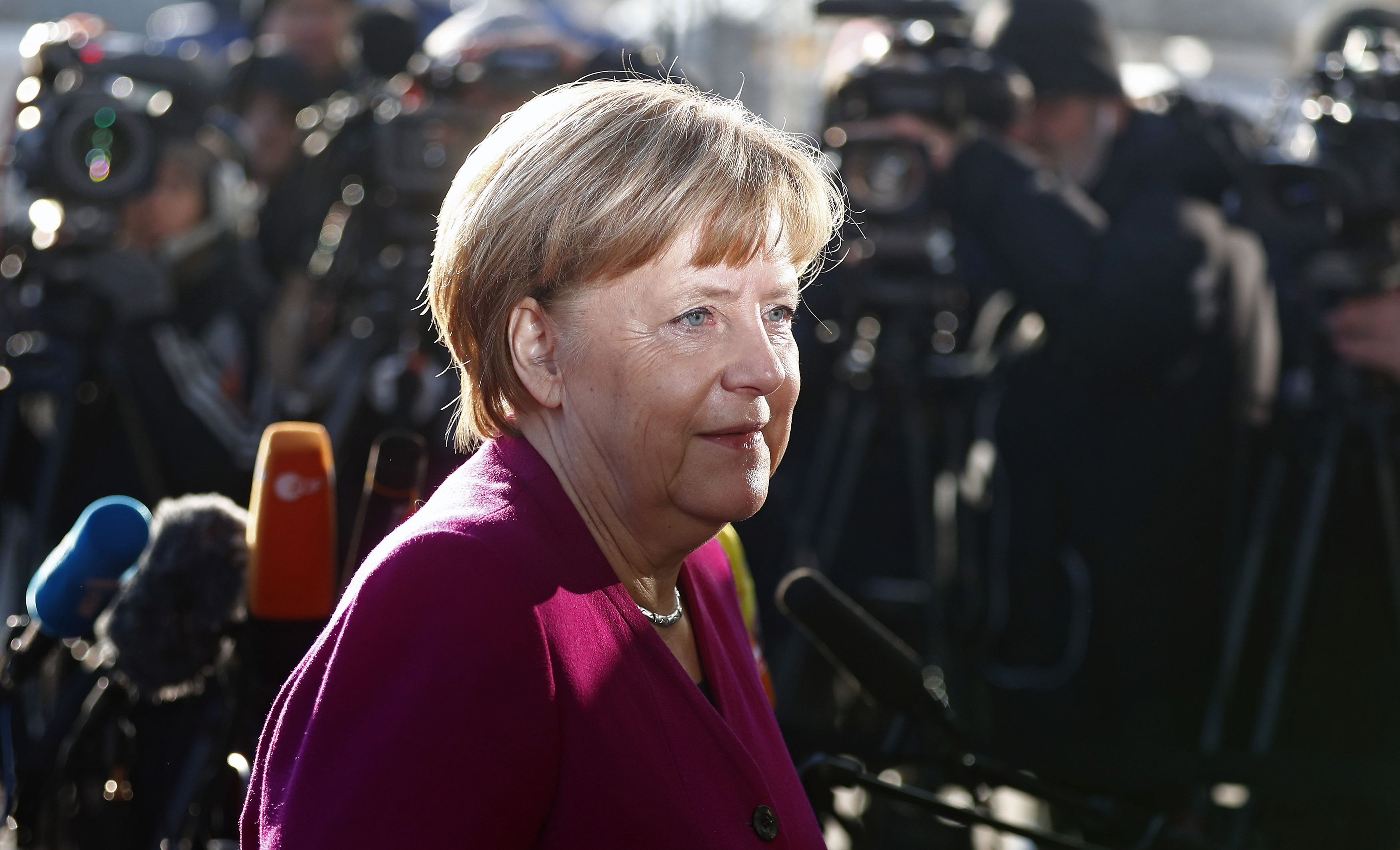What India – and the World – Can Learn From German Politics