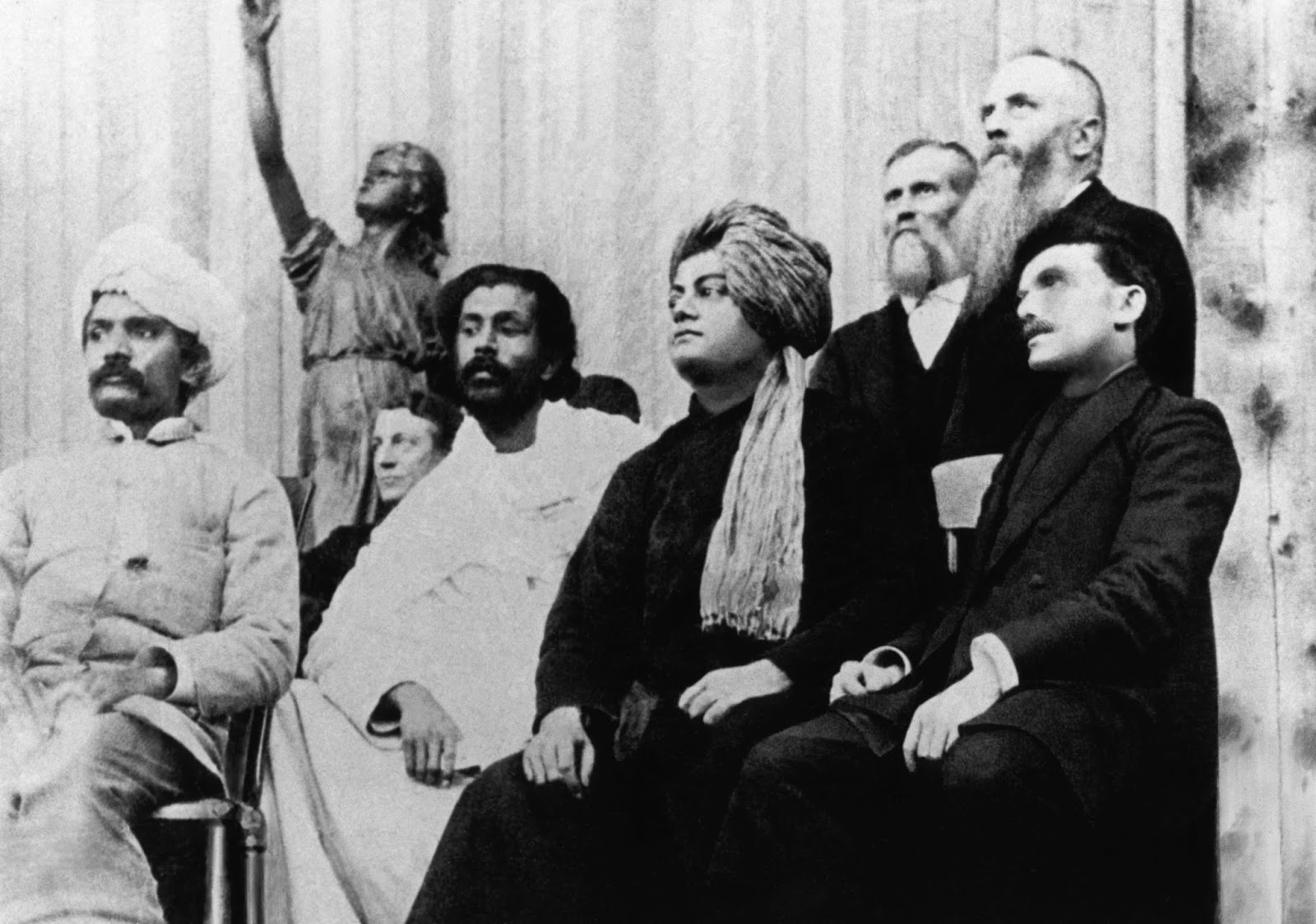 International Women's Day: Swami Vivekananda and the 'Woman Question'
