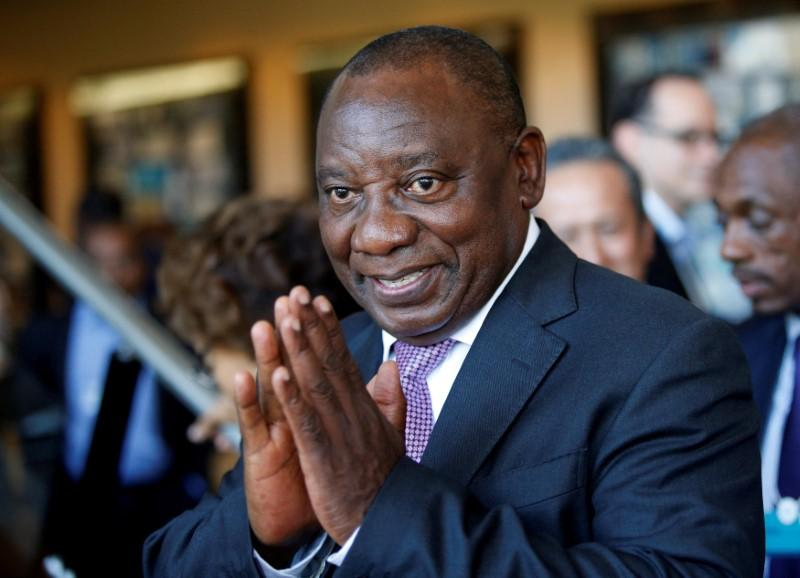 The Ramaphosa Moment: Another Messiah for South Africa?