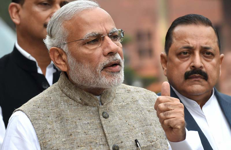 Fact Check: Modi on NPAs, Economic Growth and Democracy