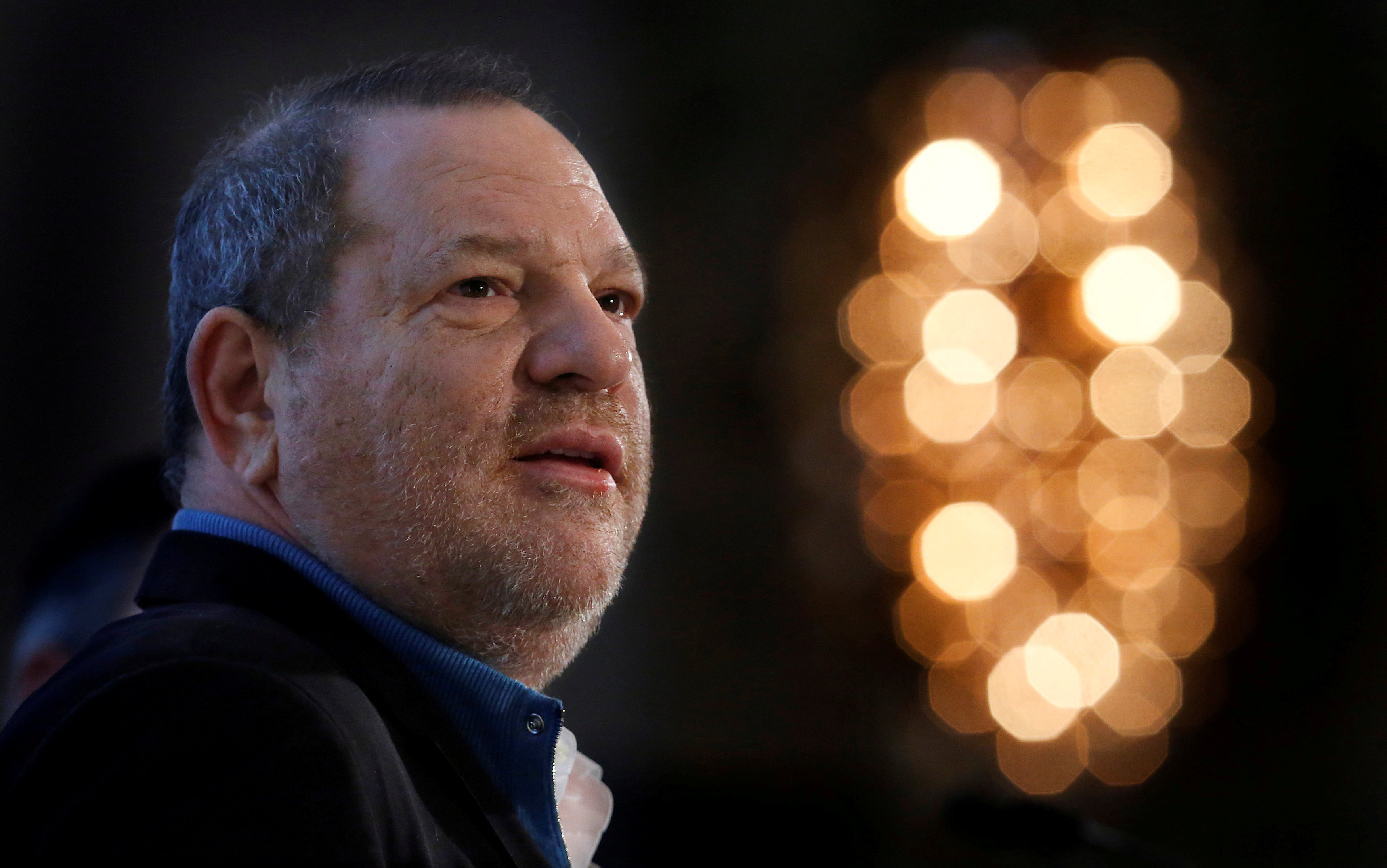 Weinstein Accuser Pushes Back on Proposed $25 Million Settlement